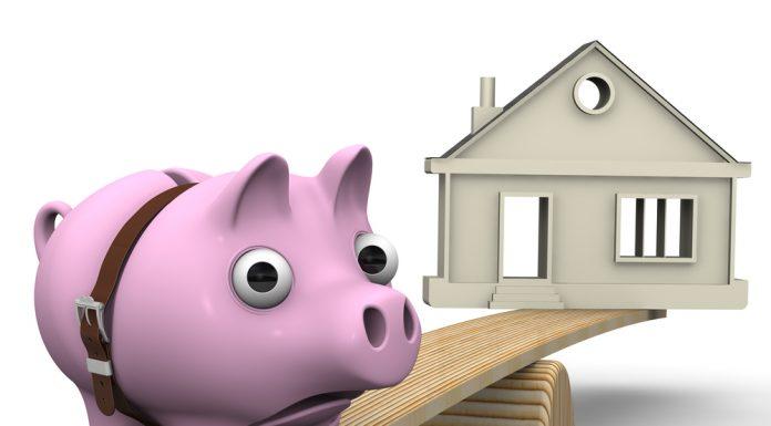 Vysoký úrok na hypotéke? Toto sú spôsoby, ako ho znížiť