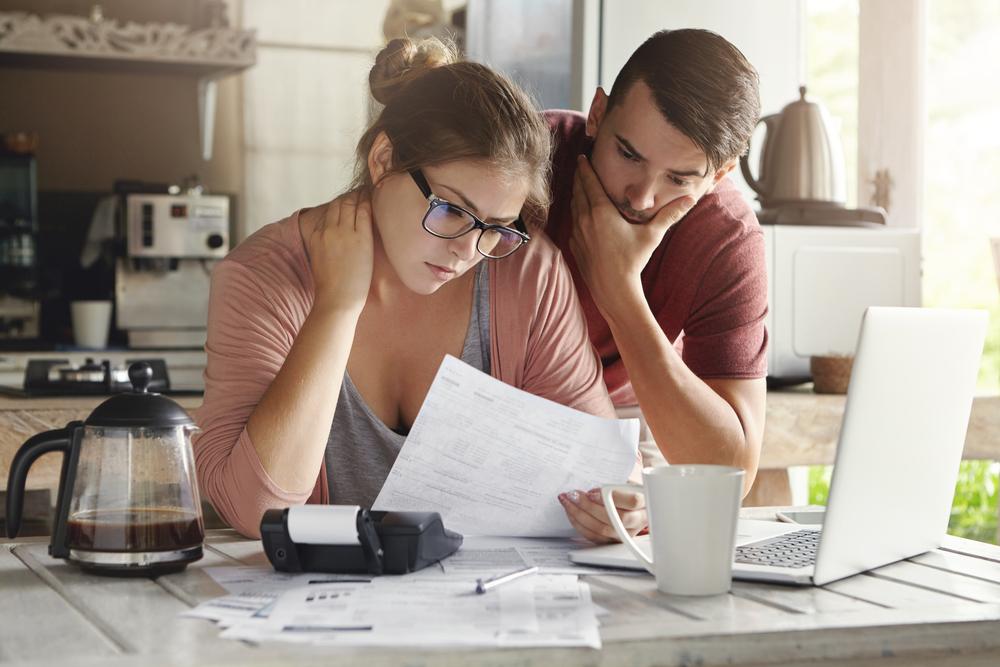 Ako sa vyhnúť zadlženosti z úverov?