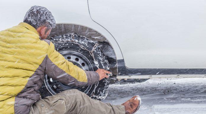 Viete vybrať správne snehové reťaze?