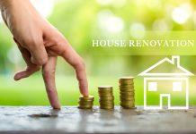 Financovanie rekonštrukcie nehnuteľnosti – aký úver vybrať?